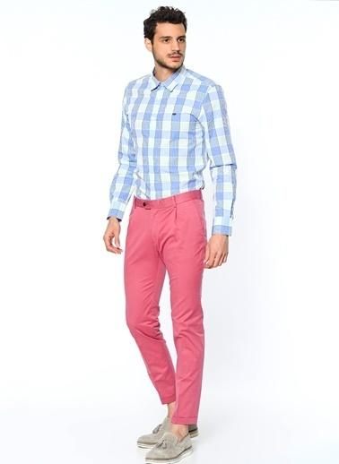 Penford Pantolon Pembe